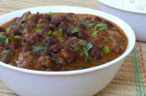 How to make Kala Chana?