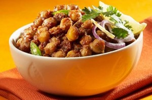 Kabuli Chana Recipe