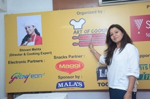 Art of Cooking 2  – Ahmedabad 2016